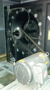 V-belt Laser Alignment MA