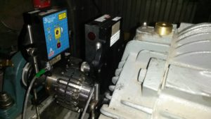 Laser Machinery Alignment in New England